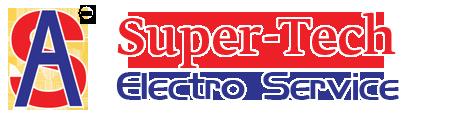 super-tech electro service